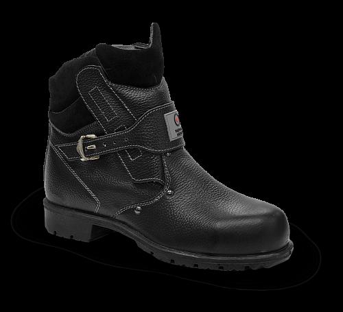 Ботинки СВЗ-2Мп