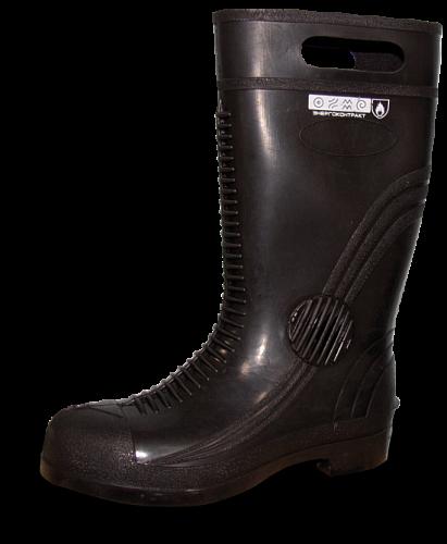 Обувь пожарного ОПР-1